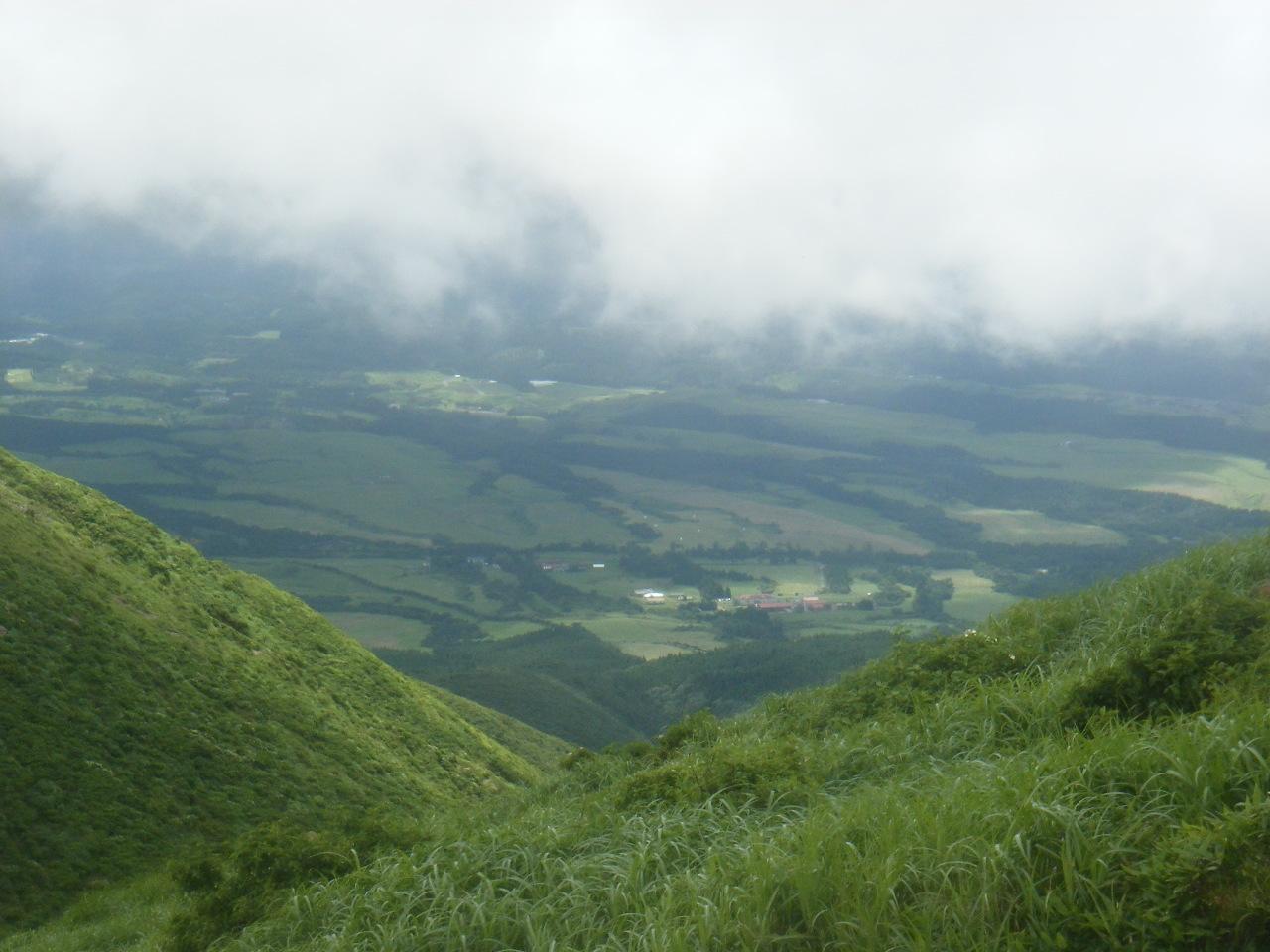 久住修繕登山 山の上のリフォームまで松井組